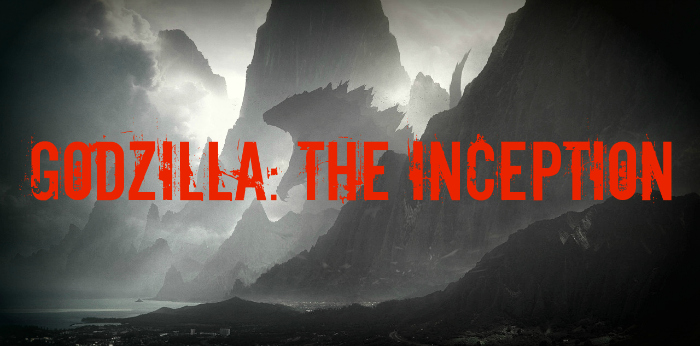 Godzilla: The Inception - Chapter 15 (Including Chapter 1-14)