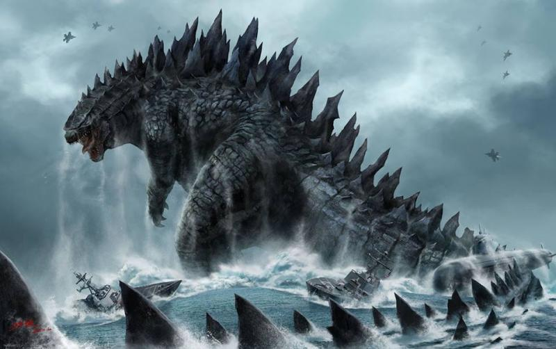 Imperial Renaissance Day Special: Godzilla Story Updates