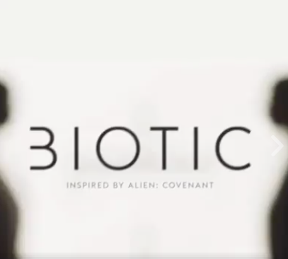 Fan made, Ridley approved short film, Biotic. Part of A:C campaign