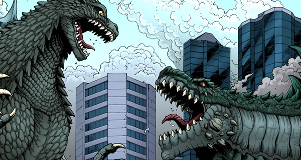 Are there multiple Godzillas in the Godzilla universe?