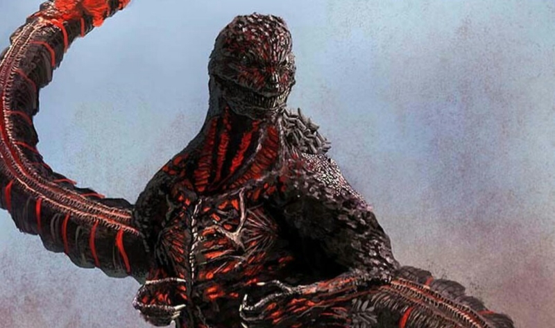 What are your expectations for Shin Gojira 2?
