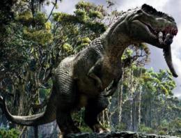 Giganotosaurus Vs. Carcharodontosaurus (EDB Part.1)