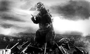 Hail to the King: A review of the entire Godzilla franchise Part 1