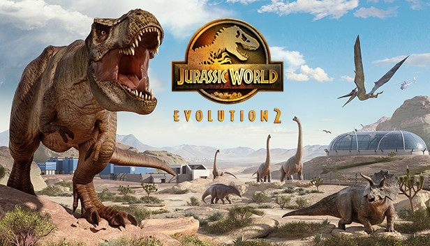 Jurassic World Evolution 2 Is Available for Pre-order!