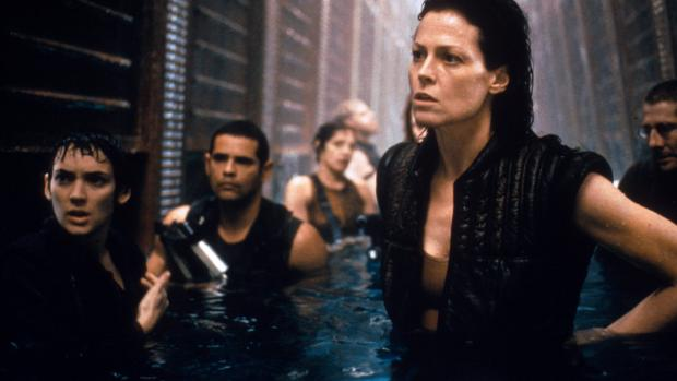 Alien: Resurrection - What Could Have Been