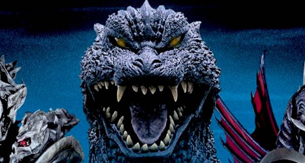 Godzilla: Final Wars 15th Anniversary