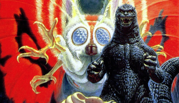Revisiting Godzilla vs. Mothra '92 - Live Tweets
