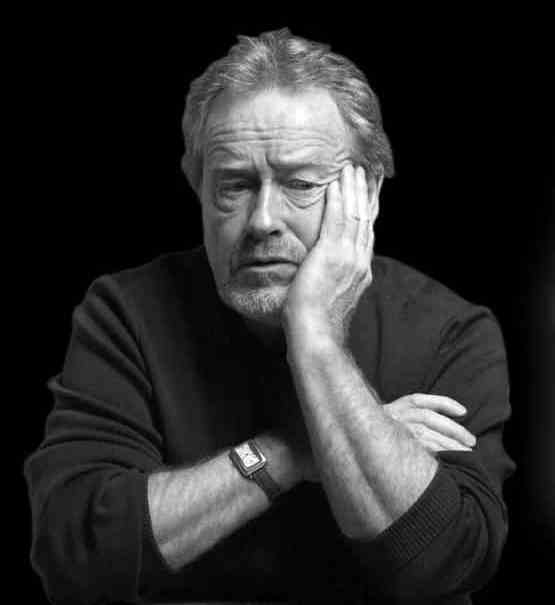 Ridley Scott (Full interview from Times Live