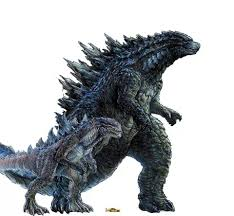 Zilla jr vs Godzilla Chapter 7: The beast within