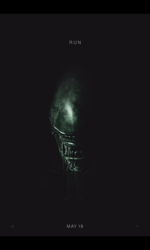 my opinion:Alien Covenant stronger upon second viewing