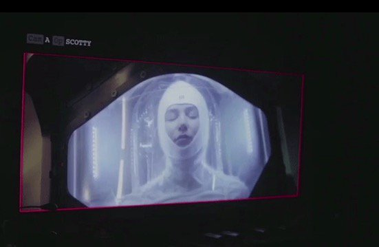 Proposed Alien Covenant trailer release date competition!