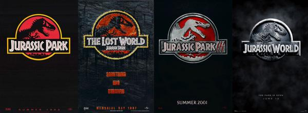 Best Jurassic Park/World Movie?