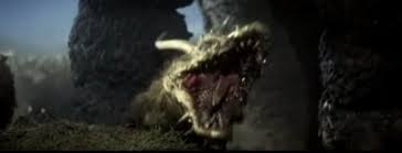 How do you want Ghidorah to die?