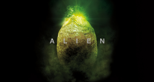 What if... Alien was remade?