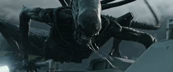 is alien awakening taking place before or after Alien covenant?