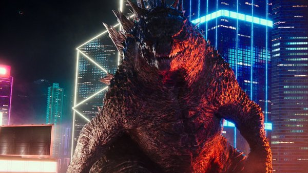 Would you redo the Team Godzilla story in Godzilla Vs. Kong, or would you get rid of it?