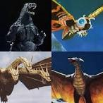 My top 10 favorite Kaiju and why I like them