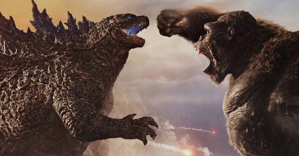 Godzilla Vs. Kong: The Best Reason Why Kong Will Win.