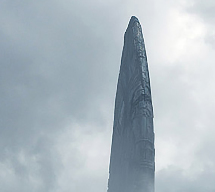 Will we see the mysterious ship(s) in Alien: Covenant?