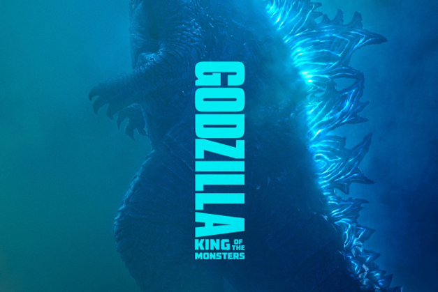 Godzilla King of the Monsters Trailer 2 Dropped