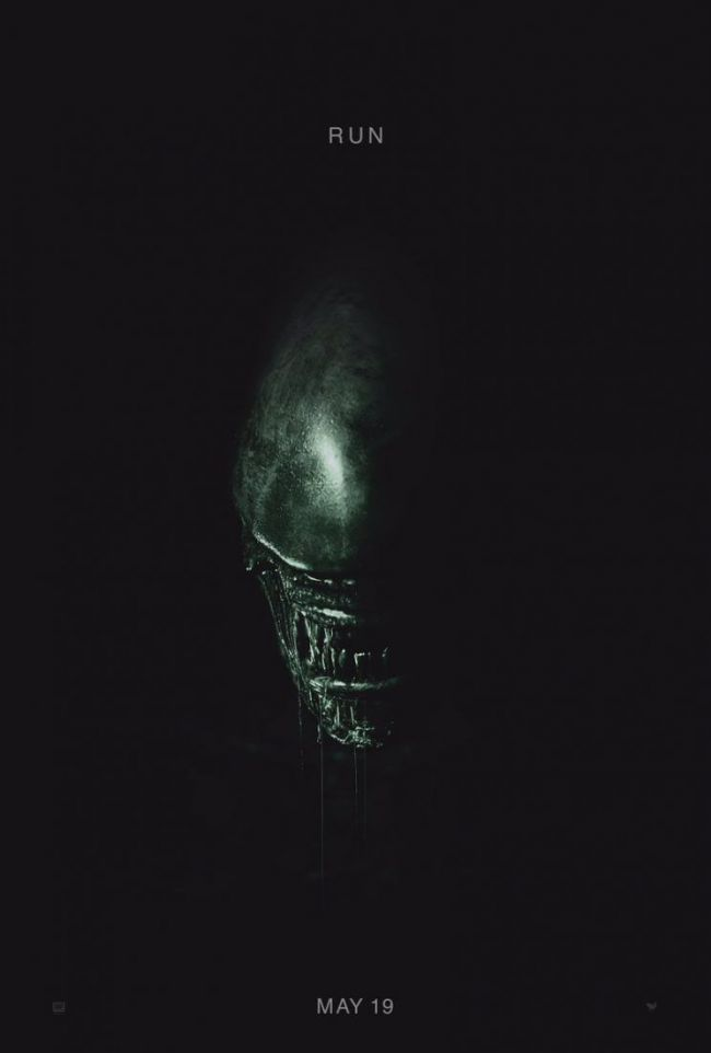IS this really a Xenomorph? I think so, but also think it could be something else