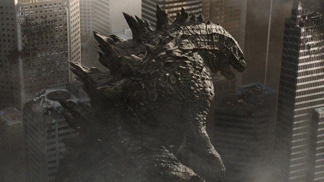 Wishlist for Monster-verse of Godzilla