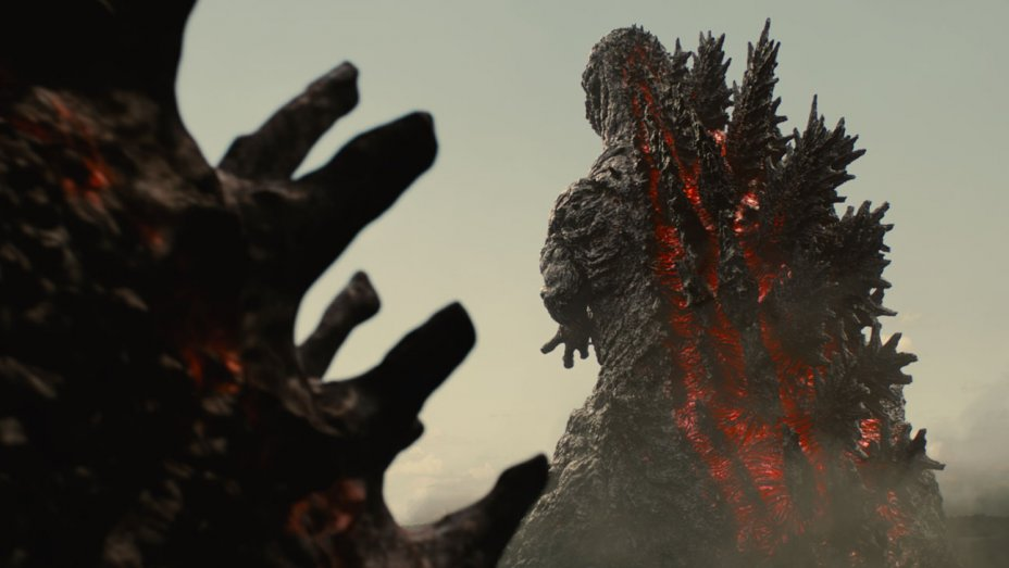 Godzilla (Legendary) and Godzilla (Reiwa) vs Ultraman and Ultraseven