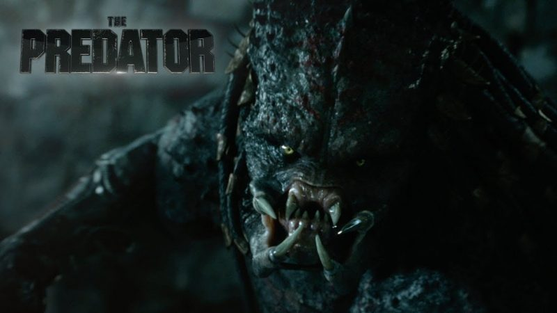 The best and the worst of The Predator - spoilers