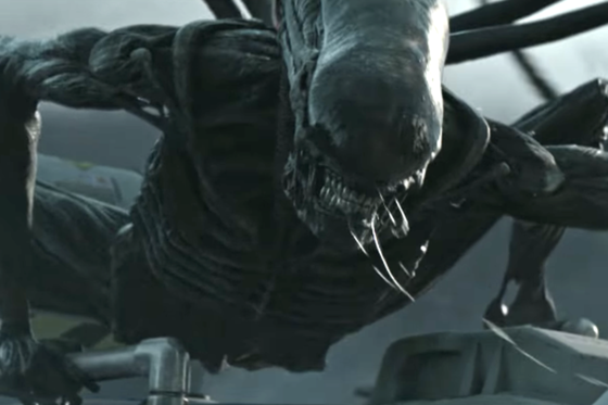 Looking deeper into Alien Covenant's box office numbers