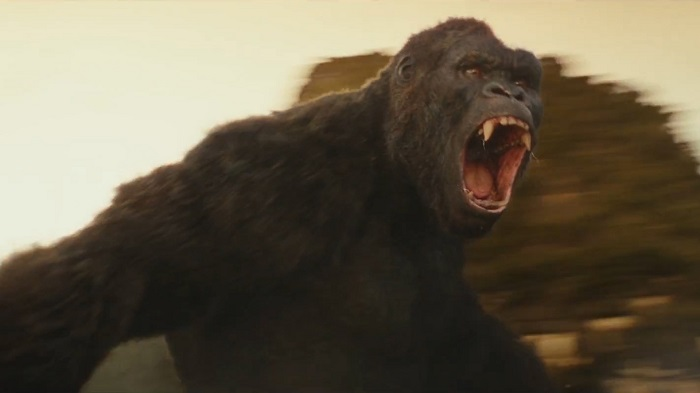 HUGE SPOILERS for Potential Kong: Skull Island Post-Credit Scene