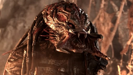 Should Shane Black's The Predator acknowledge the existence of Super Predators?