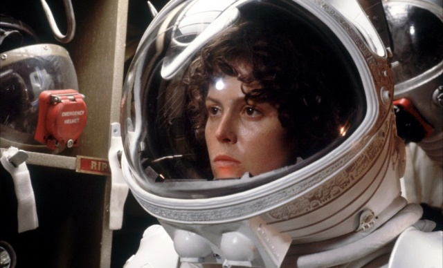 Alien Movie Quote Recite Challenge - How well do you remember Alien?