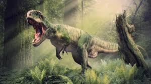 Should the Giganotosaurus be the main Villian in Jurrasic World 3?