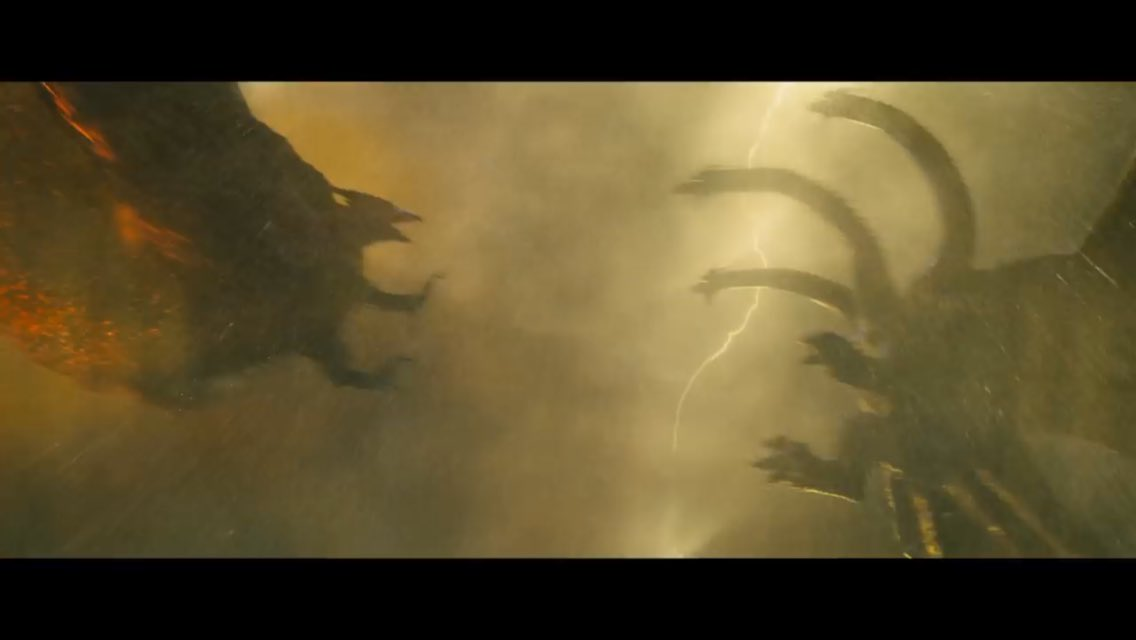 Godzilla king of the monsters trailer 2 official - 5 8