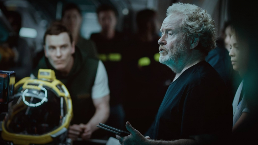 Rumor: Alien: Covenant sequel cancelled? - Alien: Covenant & Sequel