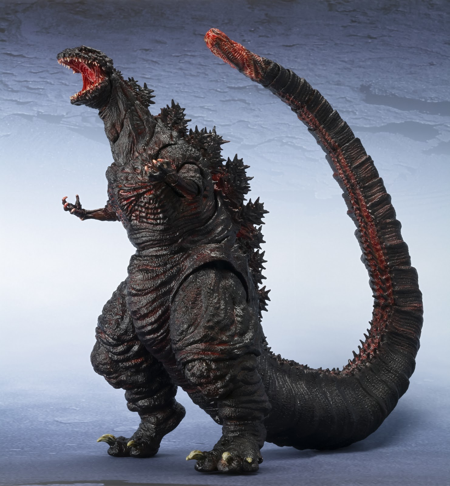 SH MonsterArts unleash new photos