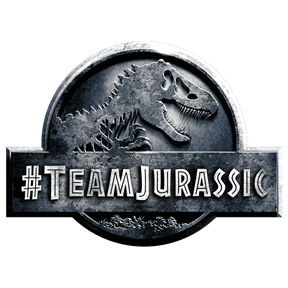 TeamJurassic - Jurassic World Marketing Campaign with Universal Pictures